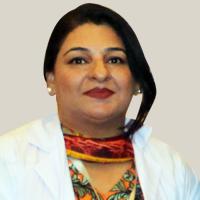 Nadia Shabbir
