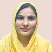 Qandeel Hijab