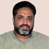 Najaf Ali